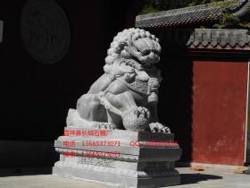 北京石雕狮子雕刻